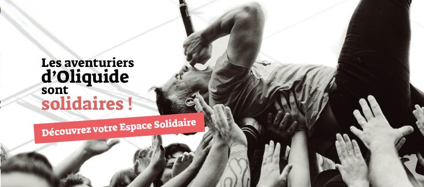 L'Espace Solidaire
