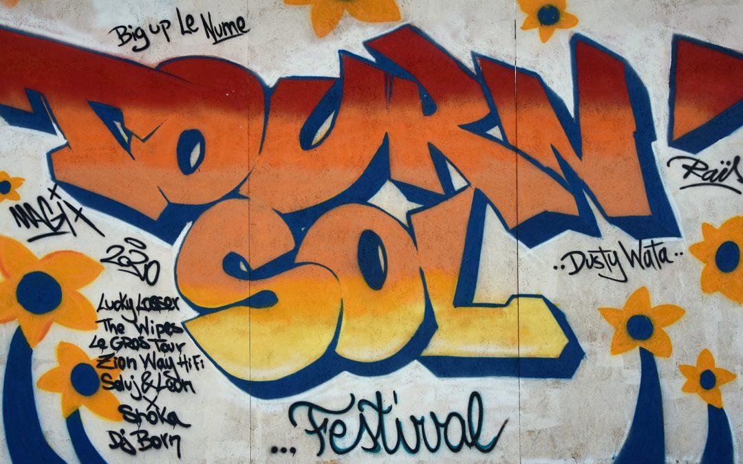 Tourn'Sol Festival
